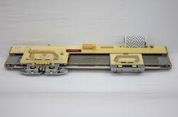 Máquina de tricô Elgin 840 (SEMI-NOVA)