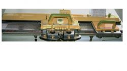 Máquina de Tricô Elgin 820 - Seminova